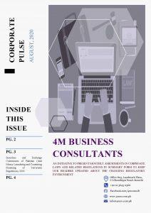 Corporate Pulse – August 2020